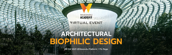 Wazzadu Academy Well-Being Trends for Architectural