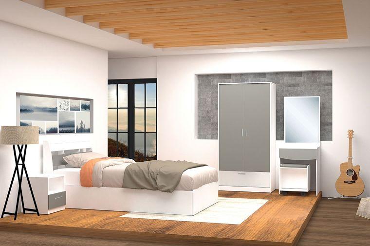 4 เทคนิคในการเลือกใช้ เฟอร์นิเจอร์ สําหรับบ้านทาวน์เฮาส์ บ้านแบบ ตึกแถว