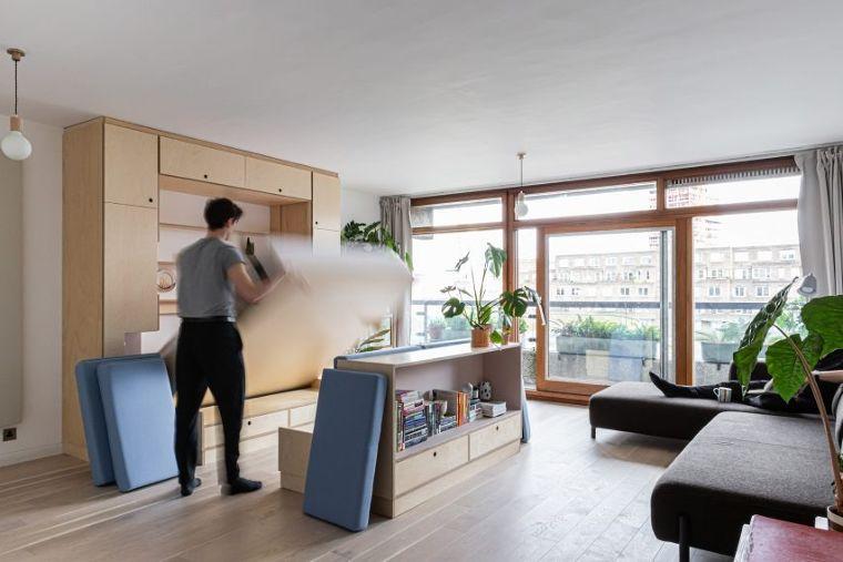 Intervention Architecture  ขอบคุณภาพประกอบจาก www.dezeen.com