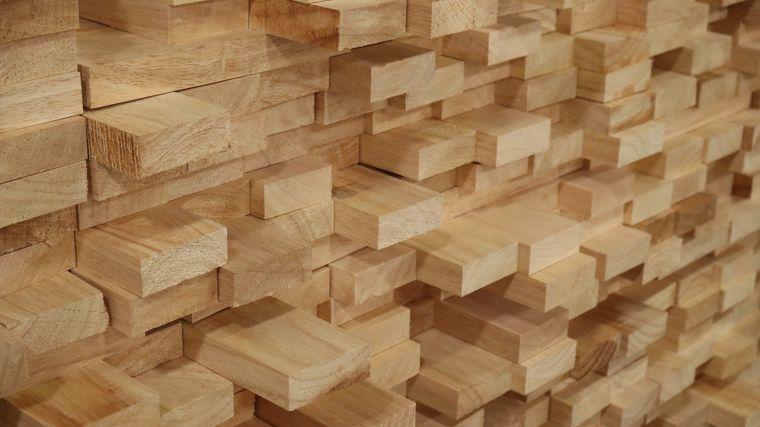 4 ข้อดีของเฟอร์นิเจอร์ ที่ทำจากไม้ยางพารา โดยแบรนด์ ECF ภาพประกอบ