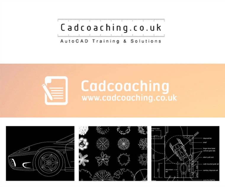 3. คลิ๊ก http://www.cadcoaching.co.uk/html/blocks.html